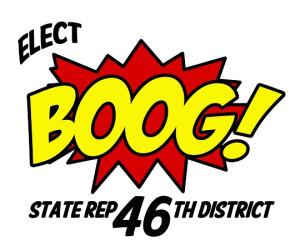 Elect Boog